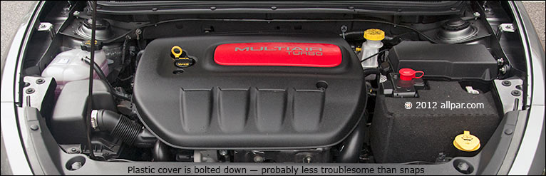 2013 Dodge Dart car review