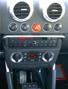 2001 Audi Tt Vs The 1991 Dodge Spirit R T