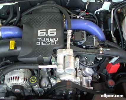 Chevrolet Silverado 2500 vs the Dodge Ram 2500