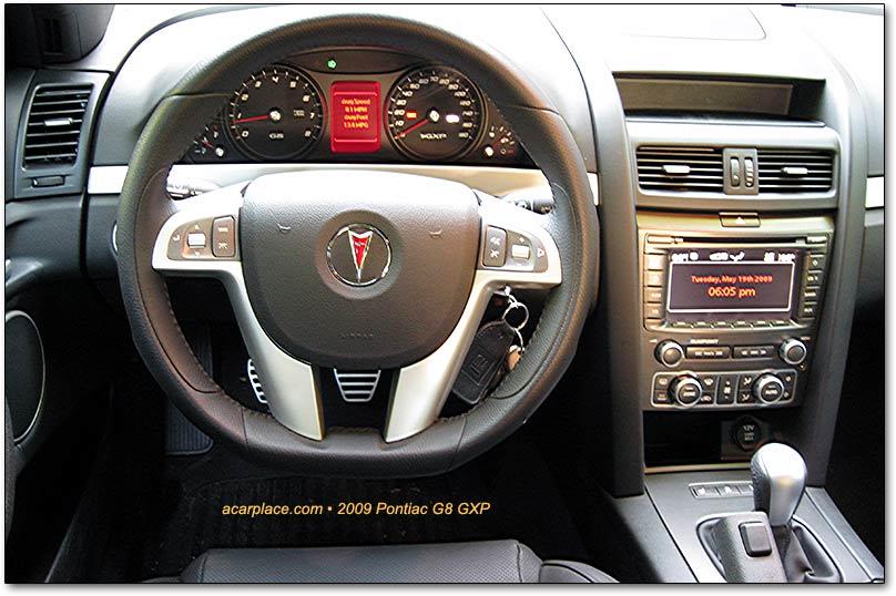Pontiac 3000. 3000. Pontiac G8 dashboard