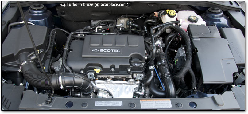 turbo engine