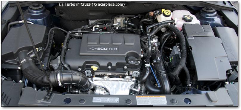 Chevrolet Cruze Car Reviews