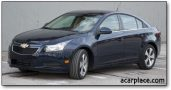 2011-13 Chevrolet Cruze car review