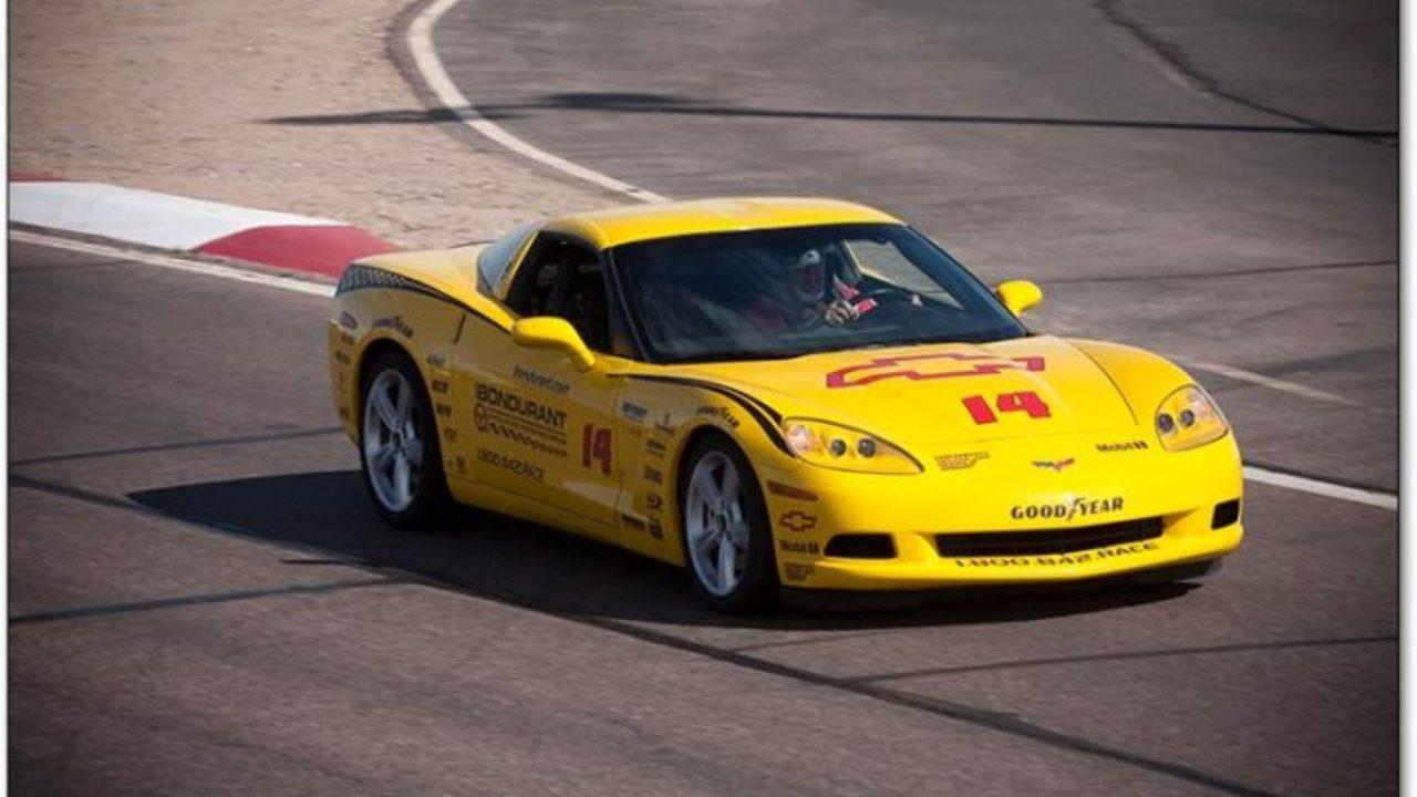Grand Prix Driving School >> A Day At Bob Bondurant S Grand Prix Racing School Acarplace