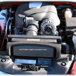 The Chevy SSR engine, transmission, and TORSEN differential