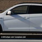 Mitsubishi Outlander Sport: smooth and fun
