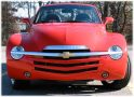SSRs – The Chevrolet SSR enthusiast site