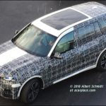 Is this the production BMW X7?