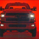 Chevy returning to medium-duty trucks
