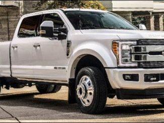 ford diesel lawsuit