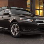 Ford to end U.S. sedan sales