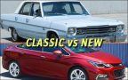 Were classic cars better and cheaper?