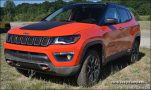Jeep sales surge 45% for best month ever