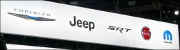 Yes, Fiat Chrysler is really one company