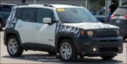 Meet the new 2019 Jeep Renegade