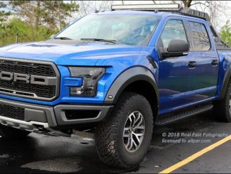 China Ford F-150 Raptor