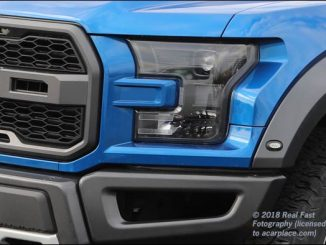 Ford Raptor for sale in China