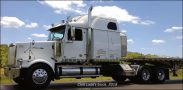 Do truckers really get $80,000 per year?