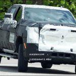 Here's the 2020 GMC Sierra Heavy Duty!