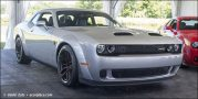 Dodge does it again: Unlimited-production 797 hp Hellcat cars