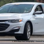 2019 Malibu freshened for abandoned sedan buyers