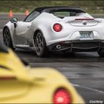 4C: the specialty car that leads Alfa Romeo
