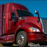 The future of big rigs is open; what's coming?