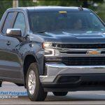 Chevy's diesel being tested; 2019 Ram's still MIA