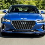 Genesis falls, while 300C stays strong