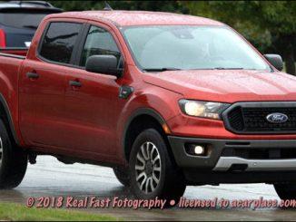 ford ranger 2019 pickup