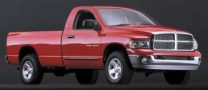 Tested: 2004-2008 Dodge Ram 1500 Hemi