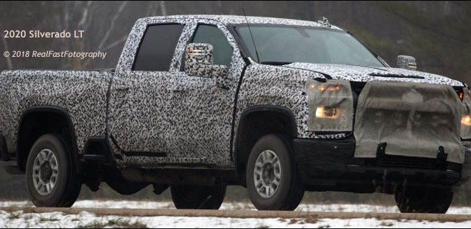 silverado fake ford emblem